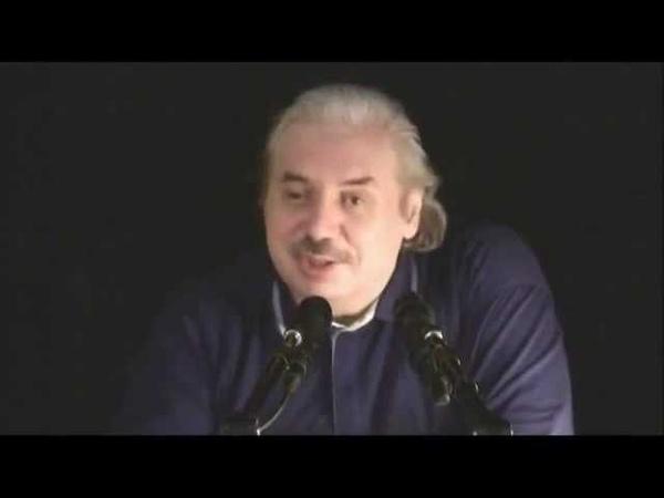Левашов Незримая война идет уже давно