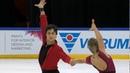 Marjorie Lajoie Zachary Lagha - 2019 Finlandia Trophy RD
