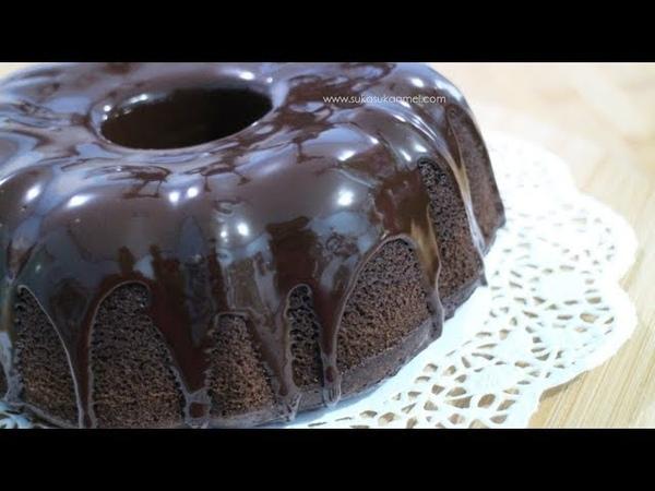 Brownies Kukus Tanpa Mixer Suka Suka Amel