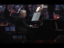 Raimonds Pauls LNSO kori popūrijs no mūzikla Meža gulbji