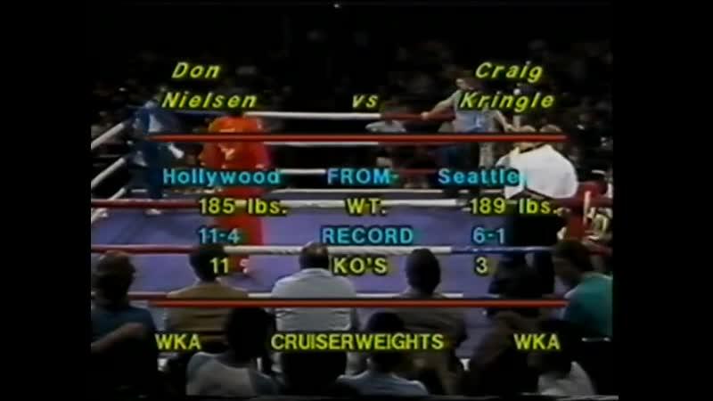Don Nakaya Nielsen vs Craig Kringle