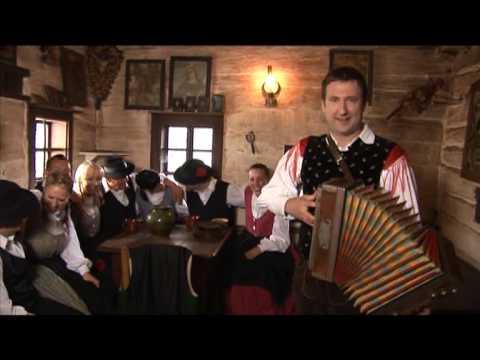 Robert Goter - Večer na vasi