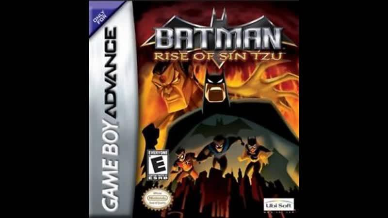 {Level 16} Batman - Rise of Sin Tzu Beth Pita Battle in Batcave Бет пищера Битва в Batcave {Part 0}