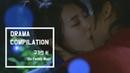 Gu Family Book Lee seung Ki ♥ Suzy, Kiss Compilation!