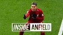 Inside Anfield Liverpool 4 2 Burnley Roberto Firmino and Sadio Mane hit doubles