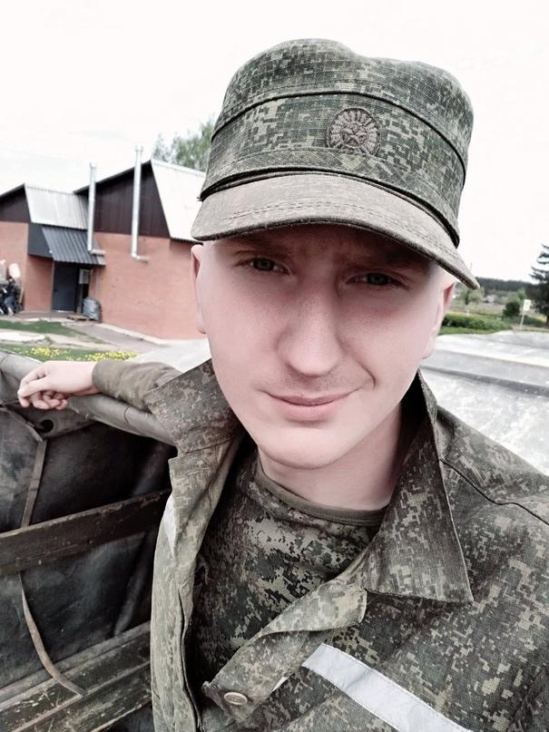 Dmitriy, 20, Minsk