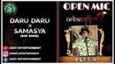 Open Mic - Urban vaani   Daru Daru X Samasya   Rap Song by Bunny