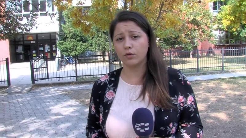 Инспекторатот утврдува дали девојчето фрлено преку прозор трпело насилство од соучениците