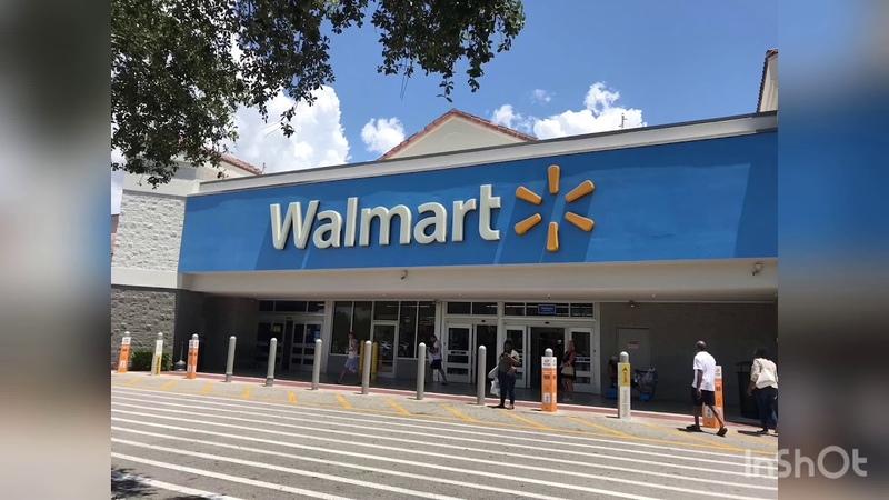 Цены на продукты в Америке. Майами. Жизнь в Америке. США Walmart супермаркет