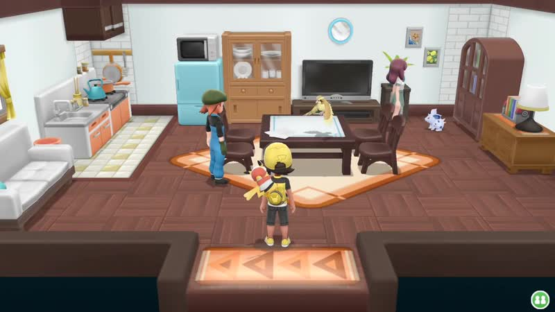 [AssiMaslow] ПЕРСИАН И ДЖЕОДУД АЛОЛЫ - Pokemon Lets Go, Pikachu 9 - Прохождение (ПОКЕМОНЫ НА НИНТЕНДО СВИЧ)