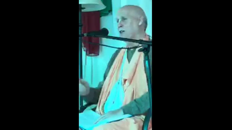 23 06 19 part 2 New Braj Srimad Bhaktivedanta Padmanabha Maharaj