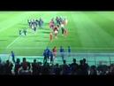 Հայաստան Մ21 ԻտալիաՄ21․ Մեր ընտրանու երկրպագուների ծափահարությունները հայ ֆուտբոլիսներին