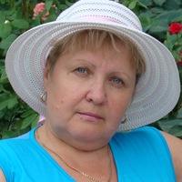 ЛюдмилаМямина