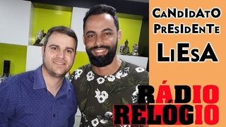 ⏰ Rodrigo Pacheco | Vice-Presidente da Mocidade fala da candidatura à presidência da LIESA