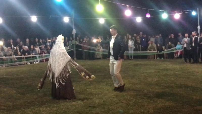 Kozlu Çerkes Düğünü - Nalchik Khafexer