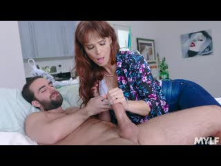 Milfty - Balanced Boner Breakfast / Logan Pierce, Syren De Mer
