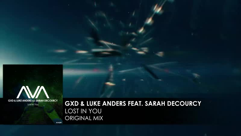 GXD Luke Anders featuring Sarah deCourcy - Lost In You ( 1080 X 1920 )