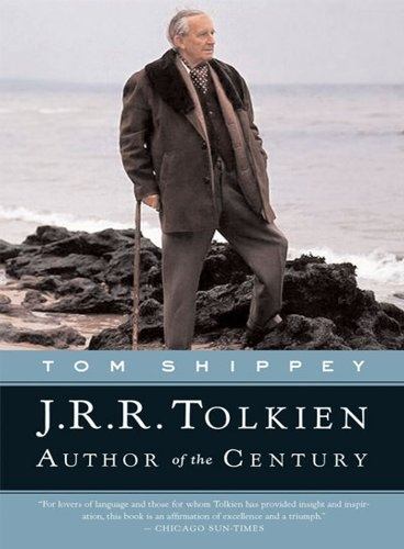 J.R.R. Tolkien Author of the Century