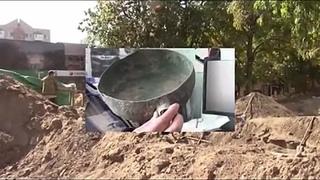 В Ростовской области археологи нашли уникальную «сковороду» XIV века