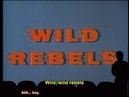 MST3K S02E07 Wild Rebels Inc Captioned for Hearing Impaired