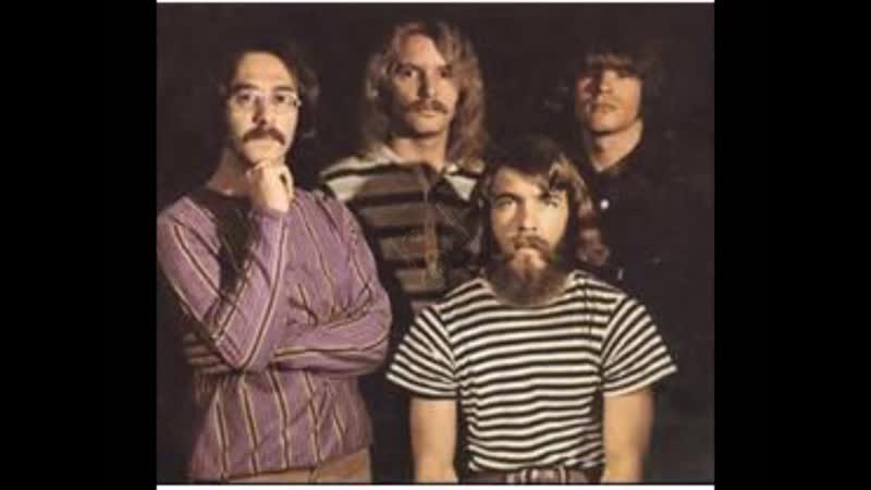 Ooby Dooby Creedence Clearwater Revival