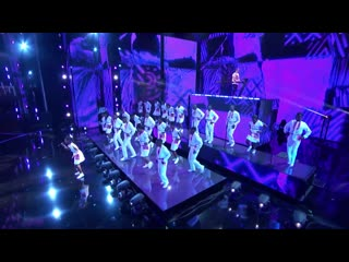 Kygo and Macklemore Pair Up With AGT`s Choirs For An EPIC Show! - America`s Got Talent 2019