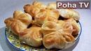 Про хлеб забыли Изумительные сырные булочки и к обеду и к завтраку