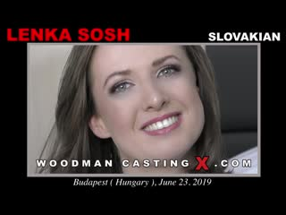 Lenka Sosh