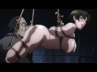 Tsuma Netori - Ryoujoku Rinne JAP + субтитры RUS,ENG,CHI CEN (Хентай,hentai, bdsm,бдсм, бондаж, изнасилование,rape)