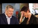 V Президент України Петро Порошенко в Рандеву з Яніною Соколовою Частина 1