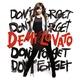 Demi Lovato - Two Worlds Collide