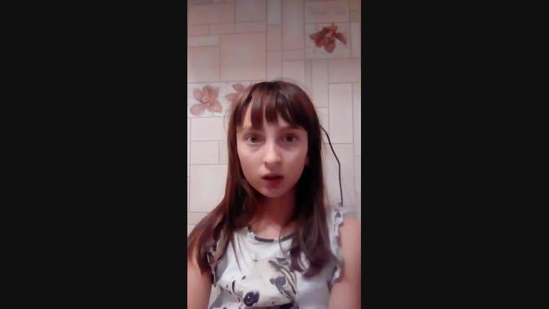 Алёна Симакова Live