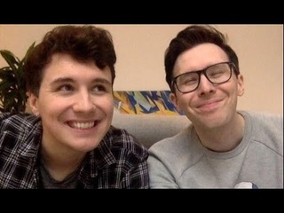 dan and phil's younow november 8, 2018