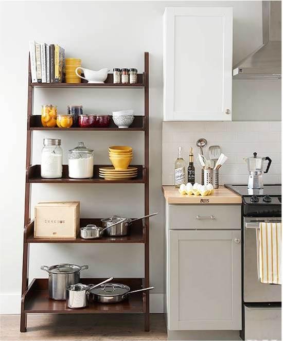 Как расставить мебель на кухне, изображение №7