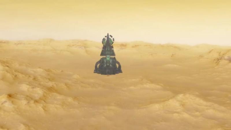 [Хроники StarCraft] ТРЕТЬЯ ИЗБРАННАЯ РАСА! Что скрывали ЗЕЛ-НАГА