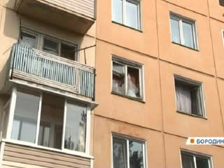 В Бородино соседи мучаются от вони из квартиры хозяйки с десятком собак