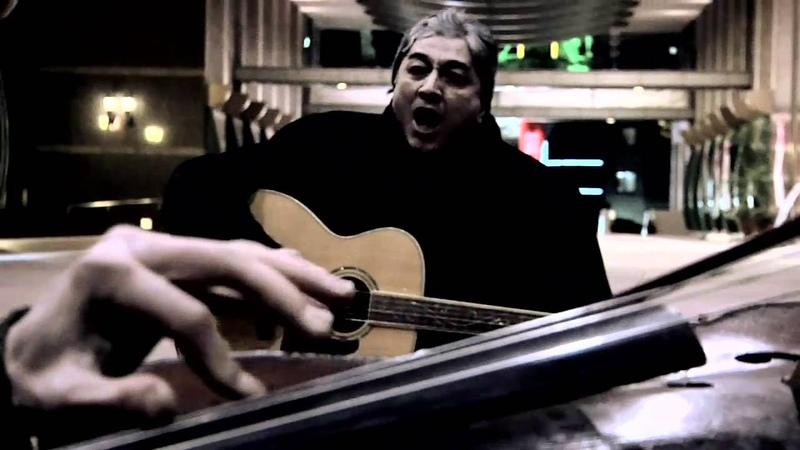 Kazuki Tomokawa / 友川カズキ(3/3) - A Take Away Show 98 [Part 3]