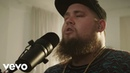 Rag n Bone Man Skin Live at State Of The Ark Studios