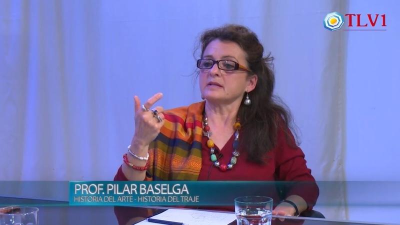 Contracara N°10 - Pilar Baselga Las élites son pedo-criminales y quieren el control total TLV1