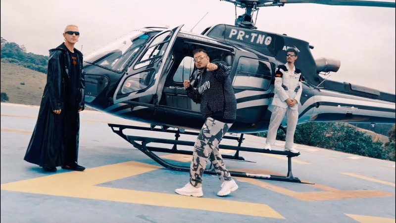 MACE Ckrono Vroom Vrau feat MC Bin Laden Crookers Remix Official Full Stream