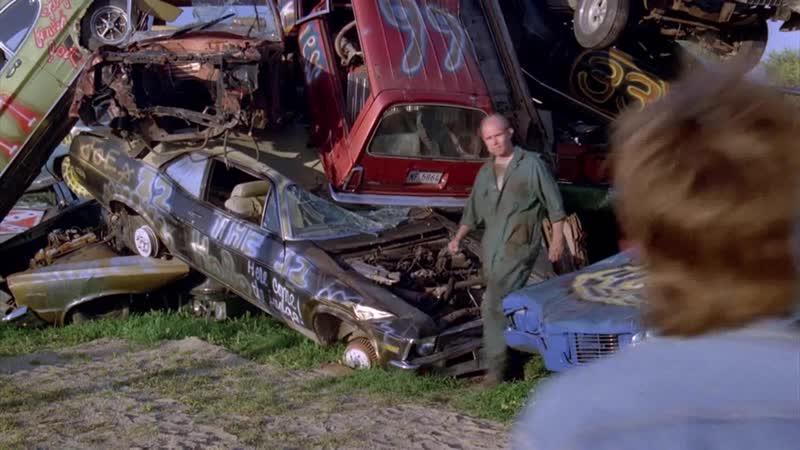 ГРЭНДВЬЮ, США (1984) Рэндал Клайзер 1080p