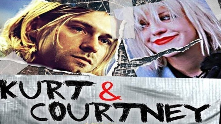 Курт и Кортни: Конец Нирваны Kurt Courtney 1998 . Реж. Ник Брумфилд в рол. Курт Кобейн Кортни Лав Эл Дьюс Том Грэнт Хэнк Дэвид Грол Хэ