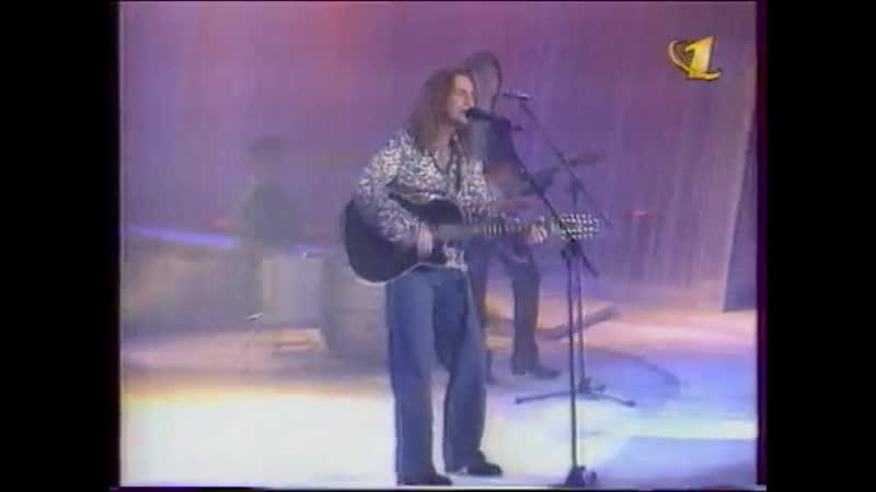 Леонид Агутин Полночи ОРТ 1999 4 года ОРТ