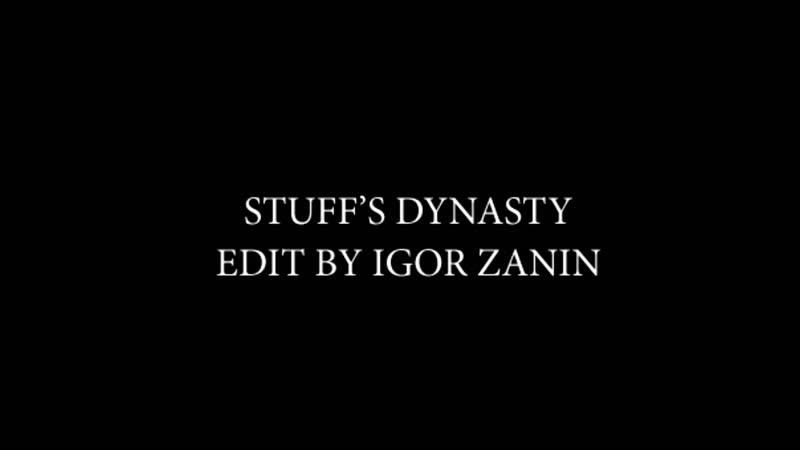 Stuffs Dynasty by zanin