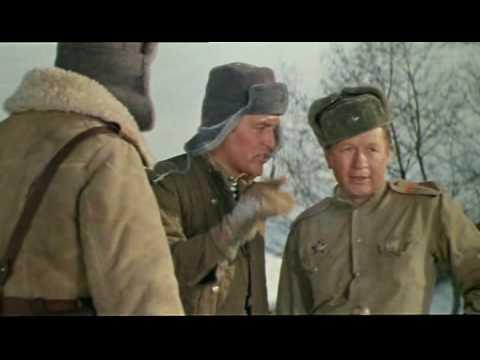 Золото советского кино, сцена 10-я