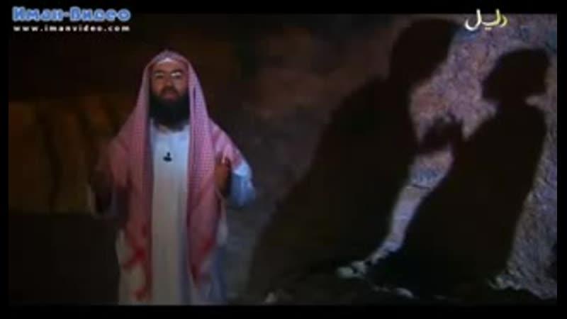 Пророк Юсуф мир ему часть 2