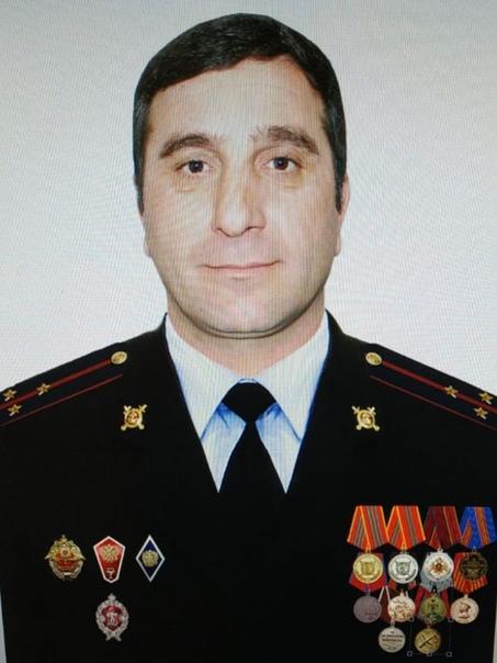 полковник дюрменов муслим фото уникальности