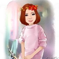 НютаБелокаменская-Бабаева
