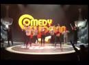 Comedy women x rehearsal