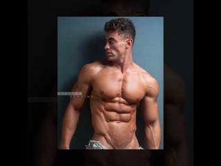 Gym Fit Series 57 Hayden Monteleone